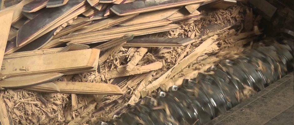 <b>Smalcinātāji</b> – augošo tehnoloģiju pārstrādes nozarē