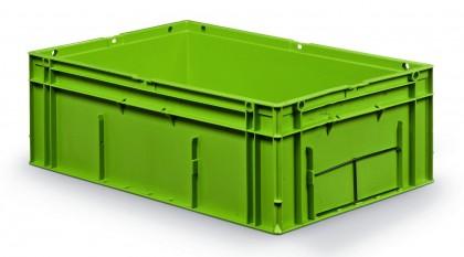 """Plastmasas kastes – """"Galia Odette"""""""