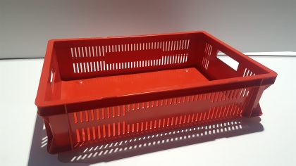 Plastmasas kastes – 600x400x150 mm