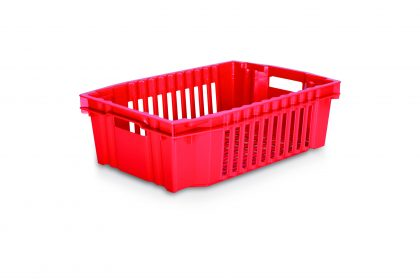 Plastmasas kastes – 600x400x180 mm