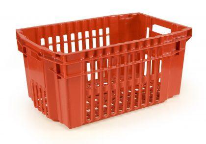 Plastmasas kastes – 600x400x285 mm