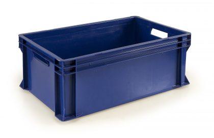 Plastmasas kastes – 600x400x230 mm