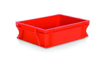 Plastmasas kastes – 400x300x120 mm
