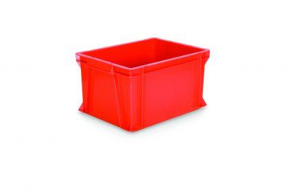 Plastmasas kastes – 400x300x230 mm